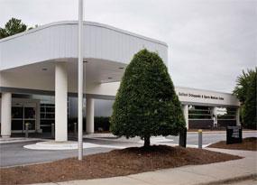 Guilford Orthopaedic Greensboro Exterior