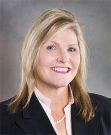 Melissa Strickland -Administrator at Guilford Orthopaedic Greensboro